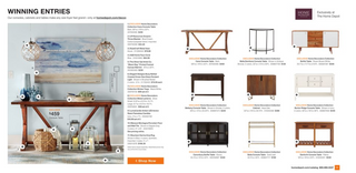 The Home Depot - deals are valid from 06/15/20 to 08/30/20 - page 5.