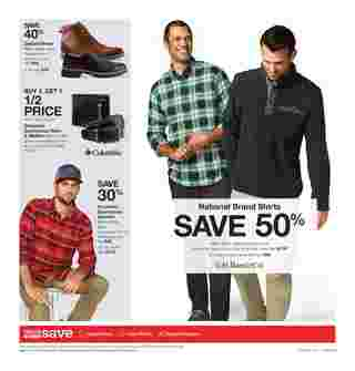 Fred Meyer - deals are valid from 10/23/19 to 10/29/19 - page 14.