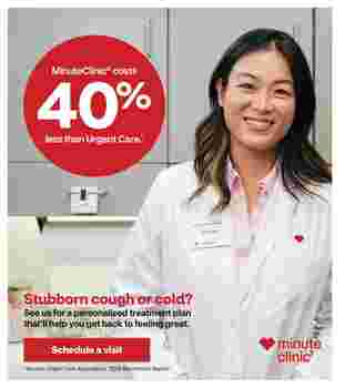 CVS - deals are valid from 02/09/20 to 02/15/20 - page 13.