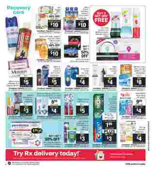 CVS - deals are valid from 07/12/20 to 07/18/20 - page 9.