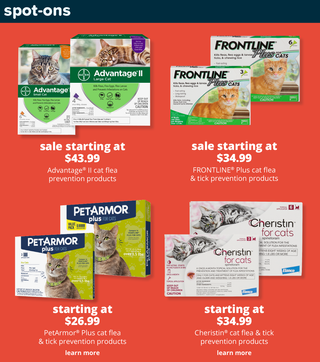 PetSmart - deals are valid from 08/03/20 to 08/30/20 - page 59.