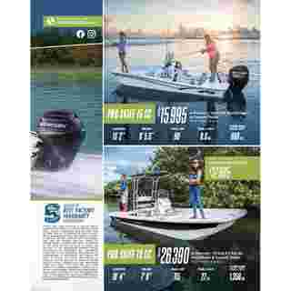 Bass Pro Shops - deals are valid from 01/01/20 to 01/01/21 - page 211.