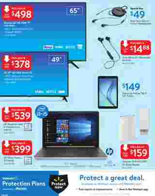 Walmart - deals are valid from 03/01/19 to 03/16/19 - page 19.