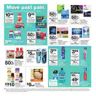 Walgreens - deals are valid from 03/01/20 to 03/07/20 - page 18.