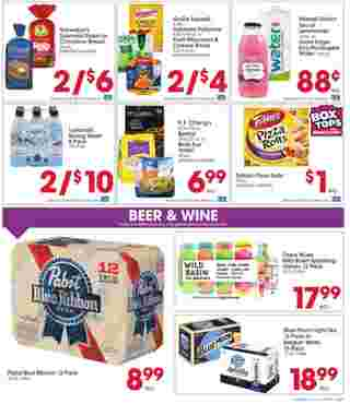 Giant Eagle - deals are valid from 08/13/20 to 08/19/20 - page 8.