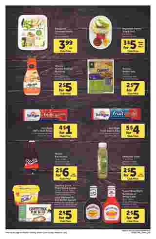 Safeway - deals are valid from 01/02/20 to 02/04/20 - page 9.