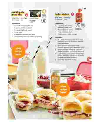 Lidl - deals are valid from 10/30/19 to 12/31/19 - page 19.