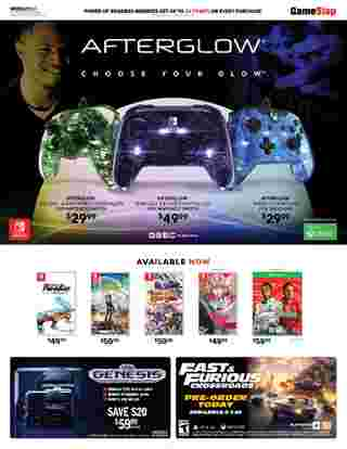 GameStop - deals are valid from 07/05/20 to 07/11/20 - page 5.