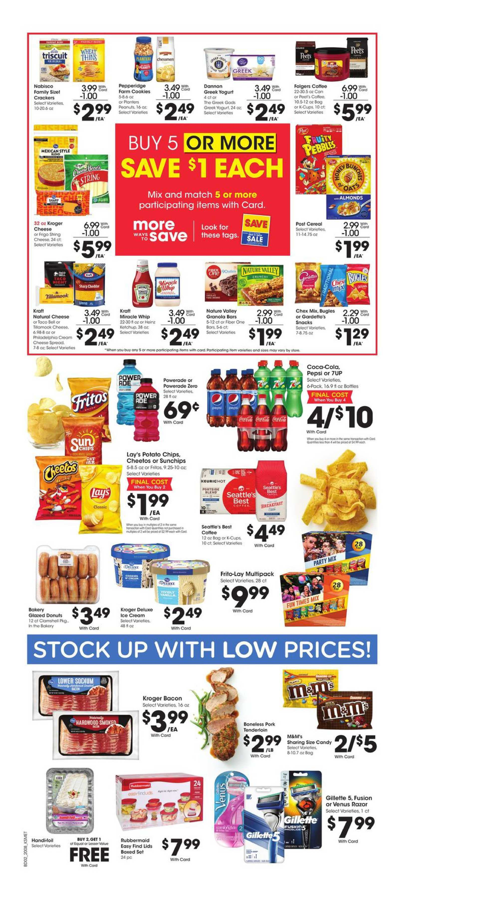 City Market - deals are valid from 03/25/20 to 03/31/20 - page 3.