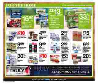 ACME - promo starting from 01/17/20 to 02/20/20 - page 18.