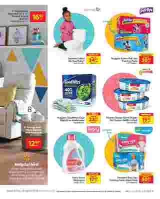 Walmart - deals are valid from 01/17/19 to 01/30/19 - page 7.