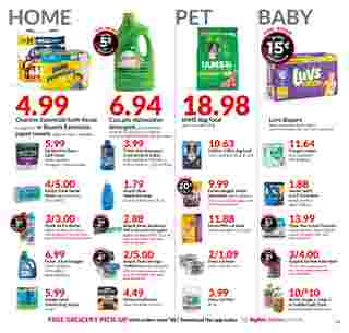 Hy-Vee - promo starting from 01/22/20 to 01/28/20 - page 17.