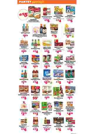 Family Fresh Market - deals are valid from 10/25/20 to 10/31/20 - page 5.
