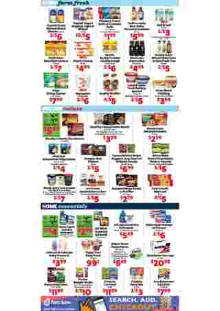 Family Fresh Market - deals are valid from 10/25/20 to 10/31/20 - page 6.