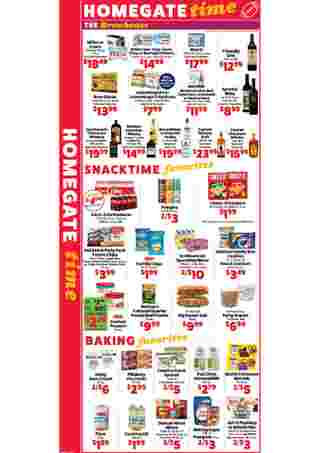 Family Fresh Market - deals are valid from 10/25/20 to 10/31/20 - page 8.