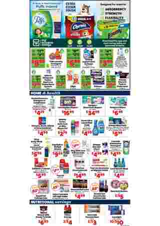 Family Fresh Market - deals are valid from 10/25/20 to 10/31/20 - page 9.