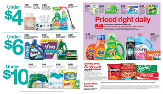 Target - deals are valid from 02/02/20 to 02/08/20 - page 14.