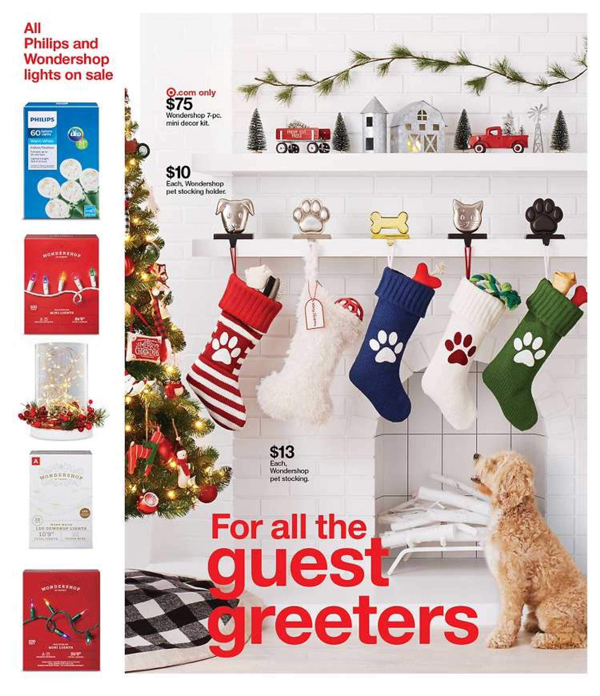 Target - deals are valid from 12/01/19 to 12/07/19 - page 2.