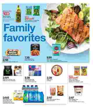 Target - deals are valid from 09/06/20 to 09/12/20 - page 26.