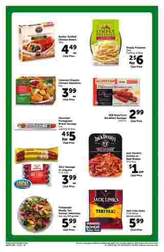 Safeway - promo starting from 04/03/19 to 04/30/19 - page 18.
