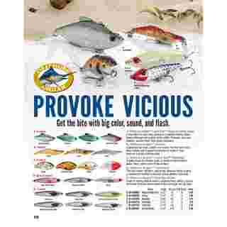 Bass Pro Shops - deals are valid from 01/01/20 to 01/01/21 - page 118.