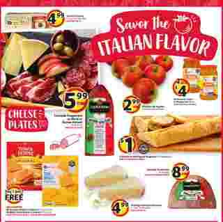 Winn Dixie - deals are valid from 09/30/20 to 10/07/20 - page 6.