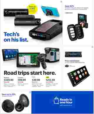 Best Buy - deals are valid from 06/09/19 to 06/15/19 - page 51.