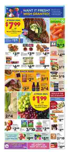 Kroger - deals are valid from 03/18/20 to 03/24/20 - page 6.