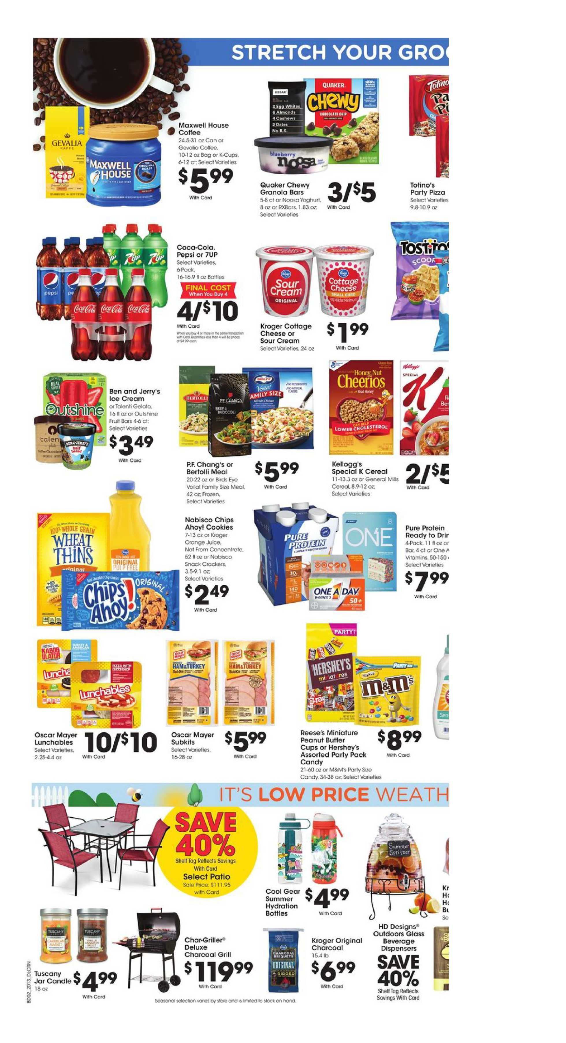Kroger - deals are valid from 04/29/20 to 05/05/20 - page 2.