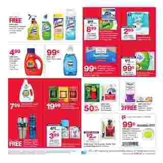 Walgreens - deals are valid from 11/24/19 to 11/30/19 - page 8.