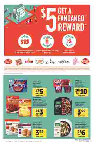 Safeway - deals are valid from 01/02/20 to 02/04/20 - page 23.