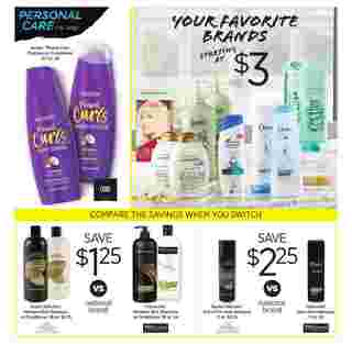 Dollar General - promo starting from 08/14/19 to 09/02/19 - page 7.