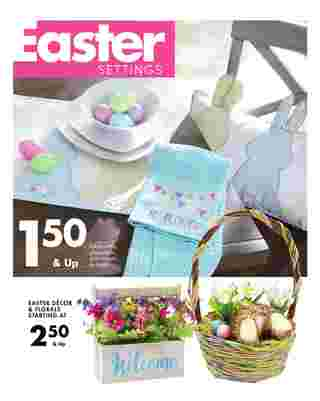 Big Lots - deals are valid from 03/23/19 to 03/30/19 - page 20.