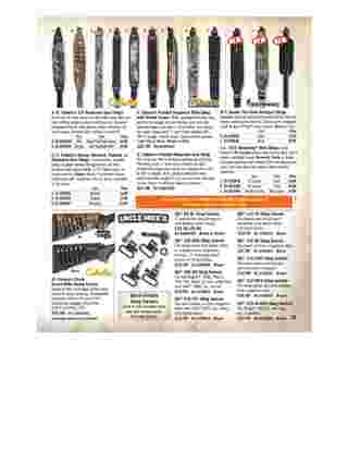 Bass Pro Shops - deals are valid from 09/01/19 to 12/28/19 - page 21.