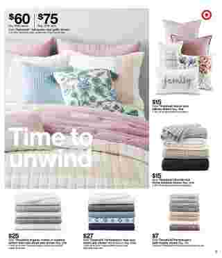 Target - deals are valid from 02/17/19 to 02/23/19 - page 10.