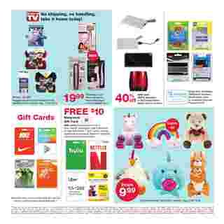 Walgreens - deals are valid from 11/24/19 to 11/30/19 - page 11.