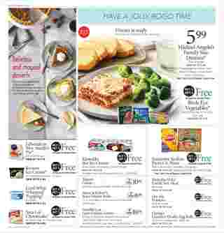 Publix - deals are valid from 12/19/19 to 12/24/19 - page 12.
