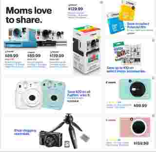Best Buy - deals are valid from 05/05/19 to 05/11/19 - page 12.