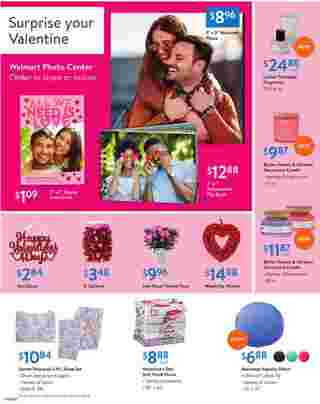 Walmart - deals are valid from 01/31/20 to 02/14/20 - page 12.
