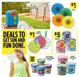 Dollar General - deals are valid from 04/27/20 to 09/04/20 - page 8.