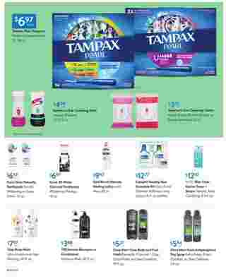 Walmart - deals are valid from 09/02/20 to 09/29/20 - page 7.