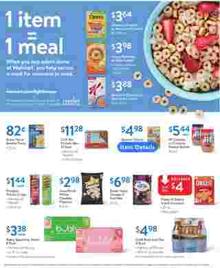 Walmart - deals are valid from 04/26/19 to 05/11/19 - page 7.