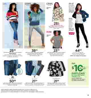 Kohl's - deals are valid from 02/07/20 to 02/17/20 - page 15.