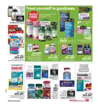 CVS - deals are valid from 02/09/20 to 02/15/20 - page 14.