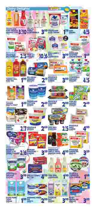 Bravo - deals are valid from 02/28/20 to 03/05/20 - page 5.