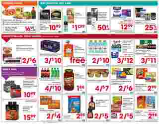 Giant Eagle - deals are valid from 08/13/20 to 08/19/20 - page 6.