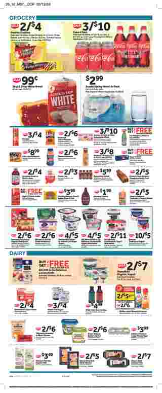 Stop & Shop - deals are valid from 02/28/20 to 03/05/20 - page 11.