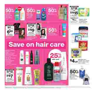 Walgreens - deals are valid from 11/24/19 to 11/30/19 - page 18.