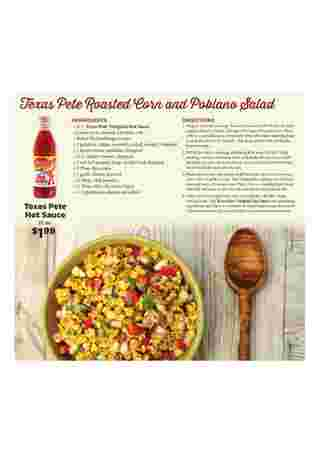 D&W Fresh Market - deals are valid from 06/28/20 to 08/29/20 - page 7.