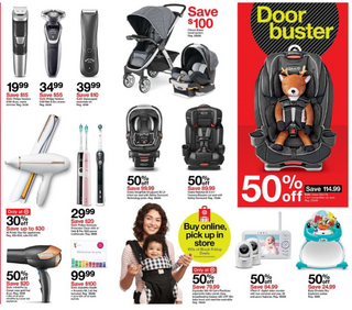 Target - promo starting from 11/28/19 to 11/30/19 - page 21.